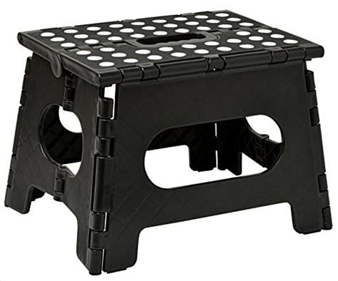 Wide Folding Step Stool by Folding Step Stool 11 Quot Wide The Lightweight Step Stool