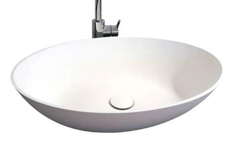 corian aufsatzwaschbecken aufsatzwaschbecken rund aufsatzbecken bad waschbecken