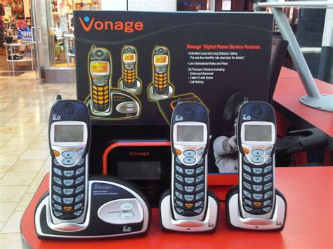 vonage aims to extend mobile calling efforts ina fried