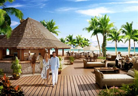 Beachside pizzeria #sandals #barbados #caribbean #romance ... Luxury Couples Resort Usa