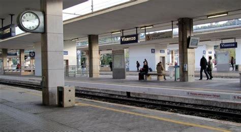 popolare di vicenza schio treni bocciata la richiesta di miglioramento della linea
