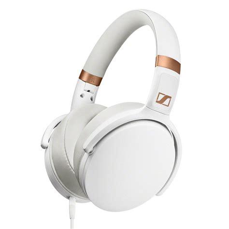 Sennheiser Hd 4 30i sennheiser hd 4 30i ear headphones white 506812