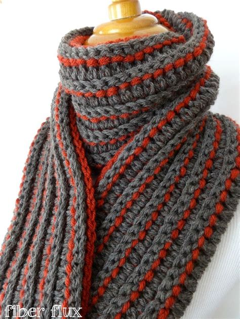 best 25 crochet mens scarf ideas on mens
