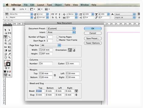 indesign quick tutorial adobe indesign tutorial exles that will teach you how