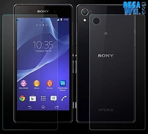 Hp Sony Xperia X harga sony xperia z4 dan spesifikasi begawei