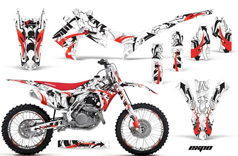 design graphics mx honda crf450r graphic 2013 2014 stickers and decals