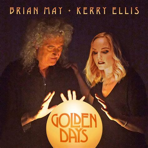 golden days brian may and kerry ellis announce new album golden days