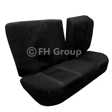 seat covers for split bench truck sports car seat covers complete set air bag safe split