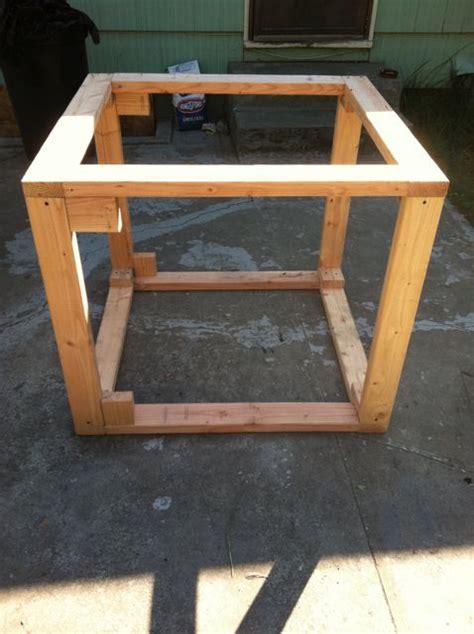 build an a frame amp iso box build home studio diy acoustics