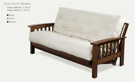sillones y futones wenceslao muebles futones y sillones cama