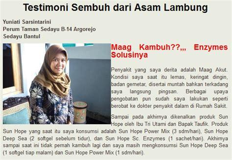 Obat Zat Asam Lambung tempat jual produk sun power mix kolestrum di jakarta