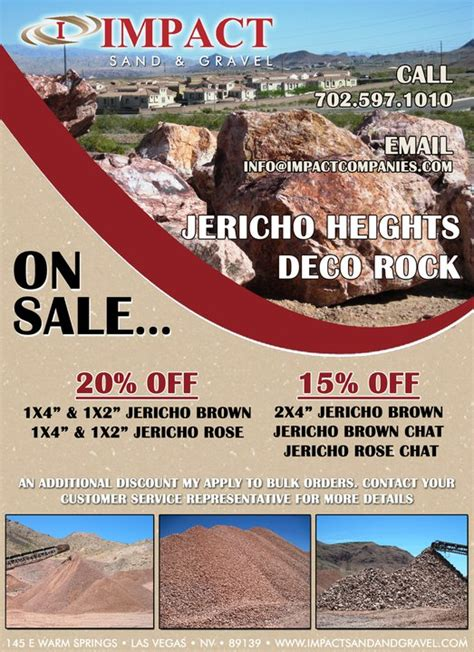 boulder ranch quarry summer sand sale impact sand