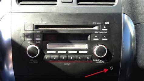 easily add an auxiliary port to an car stereo