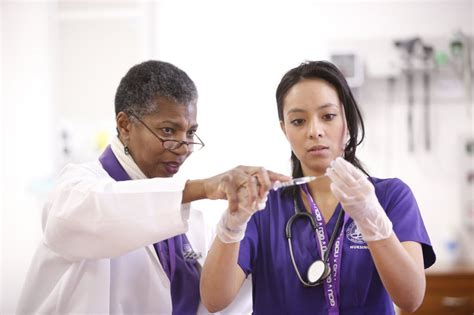 Nursing School Blogs - what are the benefits of going back to school for nursing