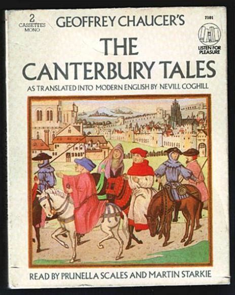 the canterbury tales annotated books the canterbury tales must read