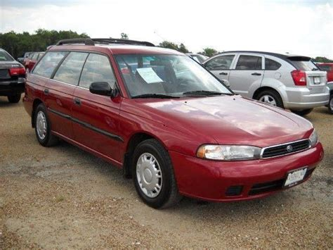 1995 subaru outback subaru 5dr 1995 mitula cars