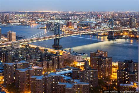 12 new york compostw1200h630jpg nowy jork z perspektywy nielegalnych wspinaczy robi wrażenie