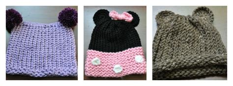 how to loom knit a baby hat how to loom knit a preemie hat for a baby loomahat