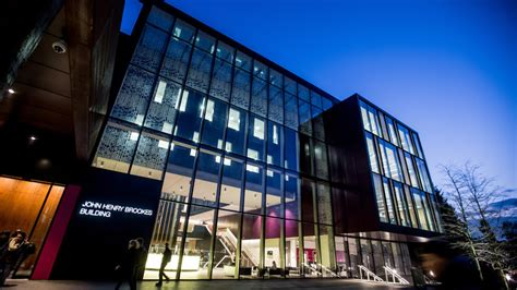 Mba Oxford Brookes Uk by Oxford Brookes Named As One Of The Best Universities