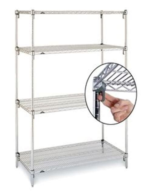1000 Images About Super Erecta Wire Shelving On Pinterest Metro Shelving Parts
