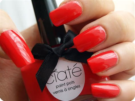 Ciate Paint Pots Nail 13 5ml Original 100 the black pearl uk fashion and lifestyle