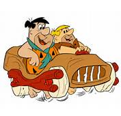 Fred Flintstone Barney Rubble Car Pictures And