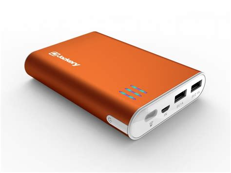 mobile charger portable jackery portable charger review