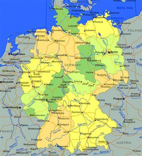 lavorare in svizzera con carta di soggiorno italiana mappa vivere e lavorare in germania
