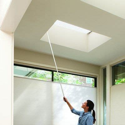 levolor skylight blinds 25 best ideas about skylight covering on