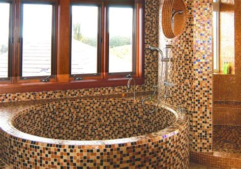 round bathroom tiles hotsexy home remodels