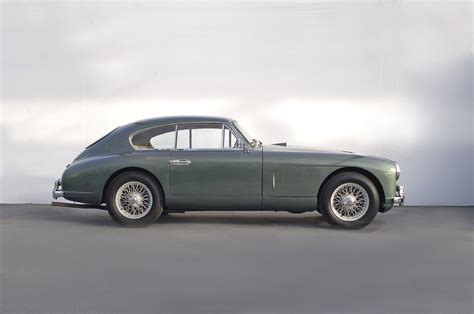 1950 1953 aston martin db2 aston martin supercars net