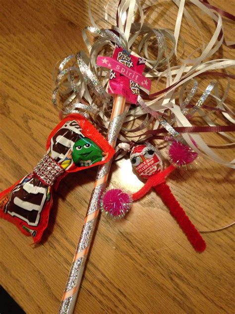 cheerleading crafts for spirit crafts for