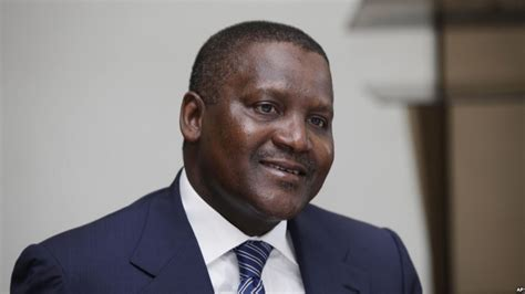 biography of dangote aliko dangote top 10 facts you must know about him