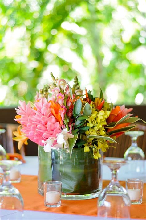 18 gorgeous wedding centerpieces