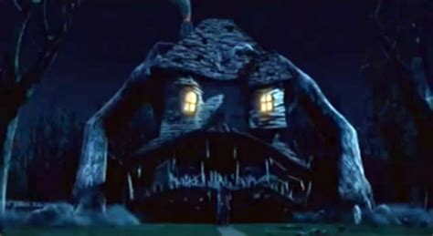 monster house family friendly halloween movie countdown movie 13