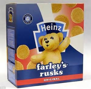 Heinz Farleys Rusk By Tummytiff heinz farley rusks salt and sugar content see sales