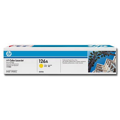 Toner Hp Laserjet 642a Yellow Original Cb402a hp 642a yellow toner cartridge 7500 pages cb402a available