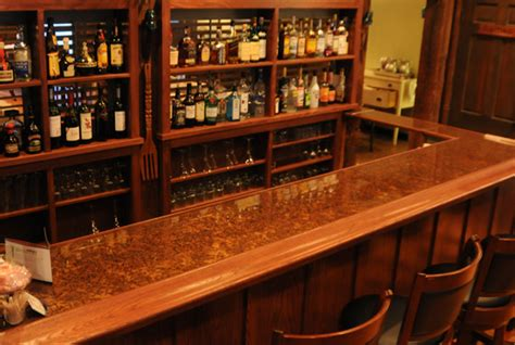 How To Finish A Bar Top Bar Top Epoxy Commercial Grade Bartop Epoxy