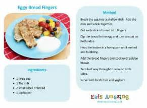 easy recipes for kids eggy bread fingers easy recipes
