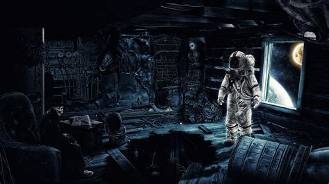 Hogwarts Wall Mural astronauts in space wallpaper 42 full 100 quality hd