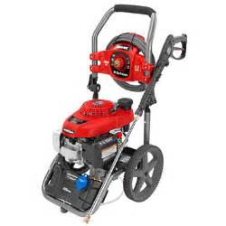 Honda 2800 Psi Pressure Washer Black Max 2 800 Psi Gasoline Pressure Washer Powered By