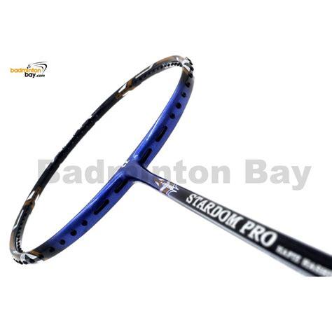 Raket Bulutangkisbadminton Apacs Stardom 90 New apacs stardom pro badminton racket 4u