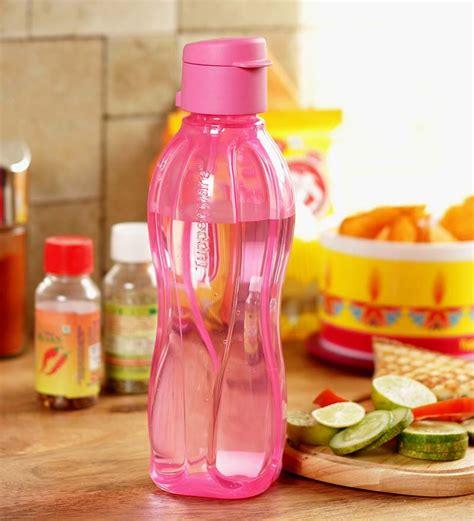 Sale Pink Package Tupperware tupperware 1 pc pink fliptop bottle 500 ml by tupperware