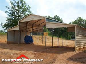 our metal carports the carport company