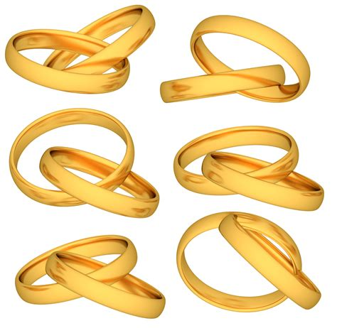 free free wedding rings psd png and picture photoshop