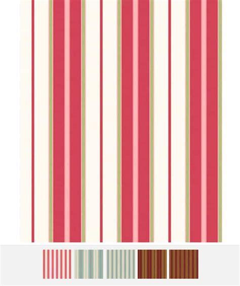 tappezzeria a righe cosa ci piace questa settimana le righe multicolor moda