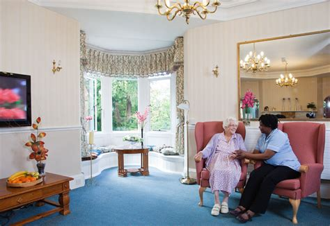 brownscombe house care home care home groups