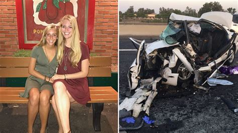 brother and sister killed in catastrophic wrong way 2 sisters killed when college student driving wrong way on