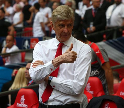 arsenal coach arsenal news tony adams pinpoints when arsene wenger gave