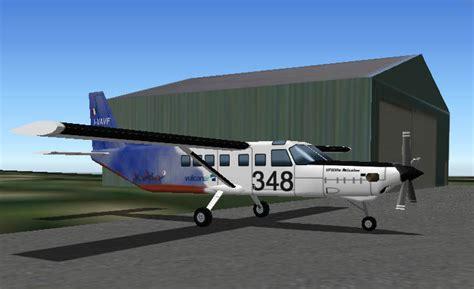 Ch M 763 v763 aircraft